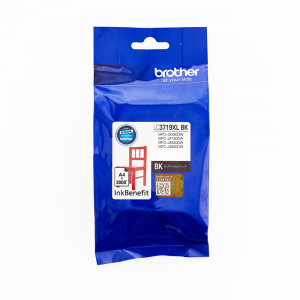 Brother LC-3719XL Black Ink Cartridge