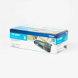 Brother TN-369C Cyan Toner Cartridge