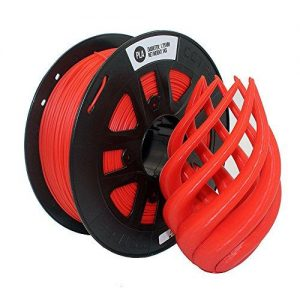 CCTREE ST-PLA Red Filament, 1.75mm, 1kg