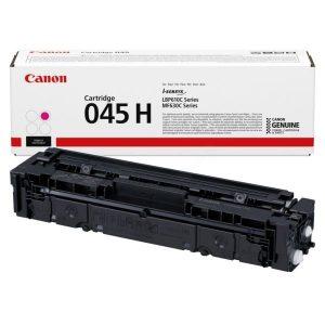 Canon 045H High Yield Magenta Toner Cartridge