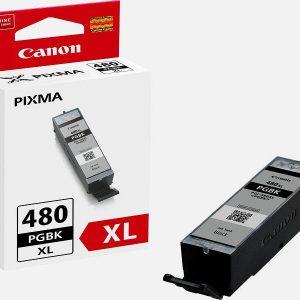Canon PGI-480XL Black Ink Cartridge