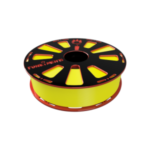 Funkiments Yellow ABS, 1.75mm, 1kg