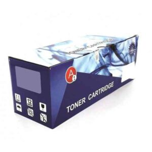 Generic HP 17A (CF217A) - Canon 047 Black Toner Cartridge