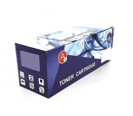 Generic HP 26A (CF226A) - Canon 052 Black Toner Cartridge
