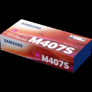 Samsung CLT-407S Magenta Toner Cartridge (SU266A)