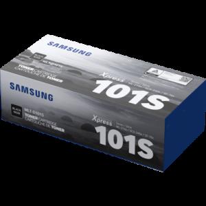 Samsung MLT-D101S Black Toner Cartridge (SU700A)