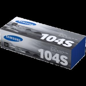 Samsung MLT-D104S Black Toner Cartridge (SU750A)