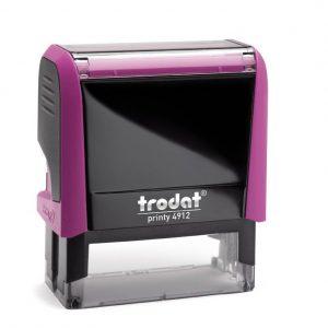 Trodat Printy 4912 Self-Inking Stamp