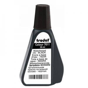 Trodat Ink 28ml Black