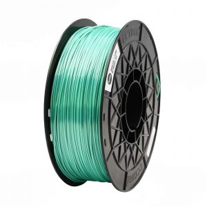 CCTREE Silky PLA Green, 1.75mm, 1kg