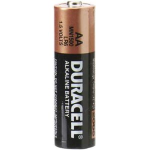Duracell Plus AA Battery