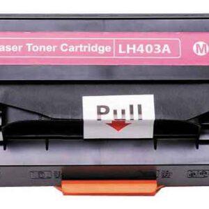 Generic HP 201A (CF403A) - Canon 045 Magenta Cartridge