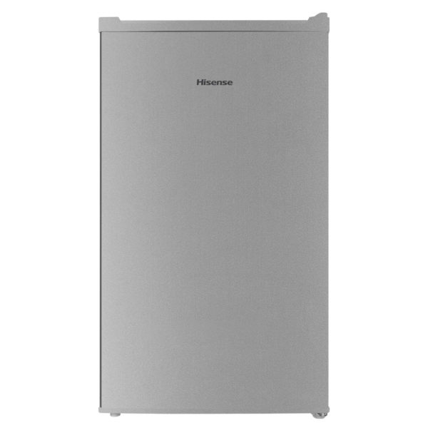 Hisense 91L Metallic Silver Bar Fridge