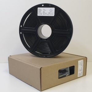 SA Filament PLA Black, 1.75mm ,1kg